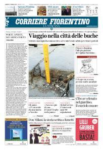 Corriere Fiorentino La Toscana – 17 gennaio 2020