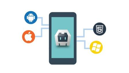 Apache Cordova   Build Hybrid Mobile Apps with HTML CSS & JS (Updated 9/2019)