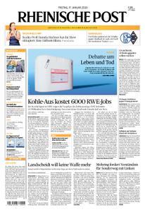 Rheinische Post – 17. Januar 2020