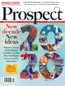 Prospect Magazine - Winter Special 2020