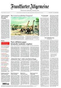 Frankfurter Allgemeine Zeitung F.A.Z. - 18. Oktober 2017