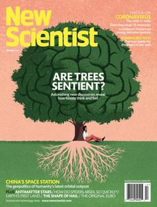 New Scientist - May 01, 2021