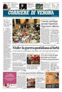 Corriere di Verona – 17 novembre 2019