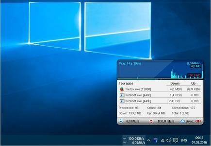NetBalancer 9.12.9.2037  Multilingual