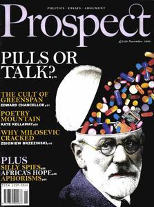 Prospect Magazine - November 1999