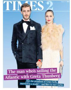 The Times Times 2 - 6 August 2019