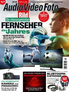 Audio Video Foto Bild – August 2019