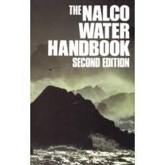 The Nalco Water Handbook, 2nd Edition
