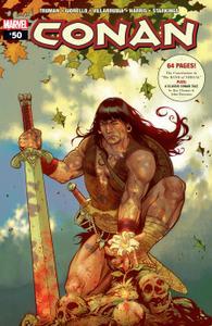Conan 050 Marvel 2008 Digital Shadowcat