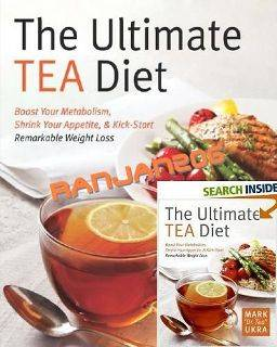 """Dr.Bryce Wylde,""""The Ultimate TEA Diet-Remarkable Health Benefits"""""""