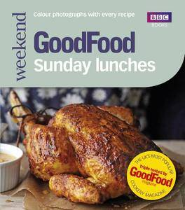 Good Food: Sunday Lunches (repost)