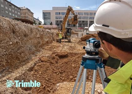 Trimble Business Center 4.10.1