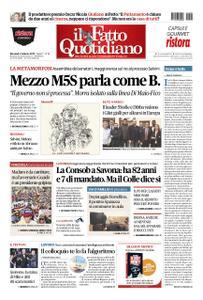 Il Fatto Quotidiano - 06 febbraio 2019