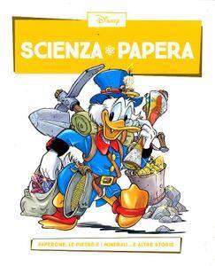 Scienza Papera 11 – Paperone, le pietre e i minerali (2016)