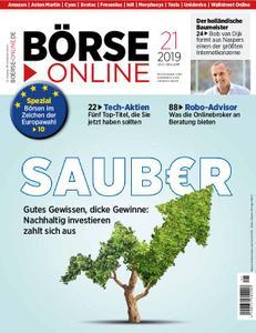 Börse Online – 23. Mai 2019