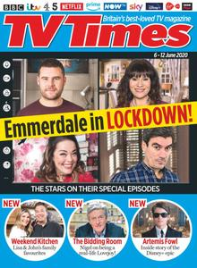 TV Times - 06 June 2020