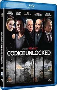 Codice Unlocked - Londra sotto attacco (2017)