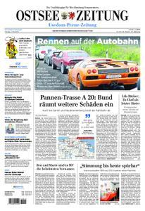 Ostsee Zeitung Wolgast - 03. Mai 2019