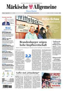 Märkische Allgemeine Dosse Kurier - 09. August 2019