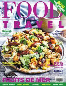 Food and Travel Arabia - September 2017