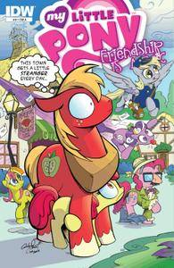 My Little Pony - Friendship is Magic 009 2013 2 covers digital