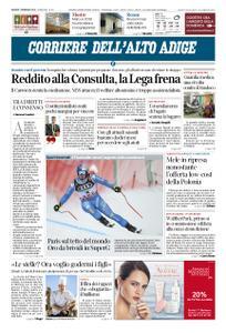 Corriere dell'Alto Adige – 07 febbraio 2019