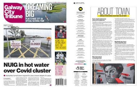 Galway City Tribune – October 02, 2020