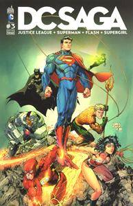 DC Saga #03