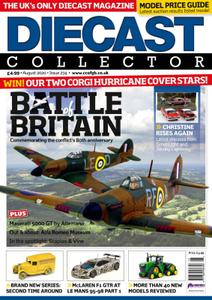 Diecast Collector – August 2020