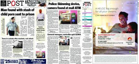 The Guam Daily Post – August 04, 2018