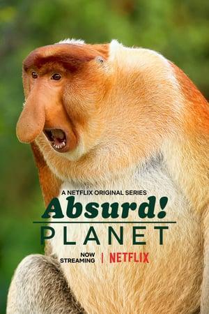 Absurd Planet S01E01