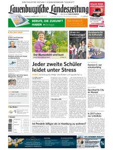 Lauenburgische Landeszeitung - 02. September 2017
