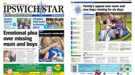 Ipswich Star – September 02, 2019