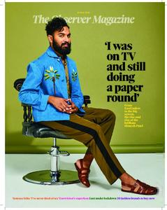 The Observer Magazine – 10 May 2020