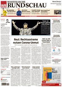 Westfälische Rundschau – 11. Mai 2020