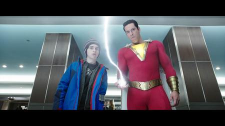 Shazam! (2019) [BluRay 3D]