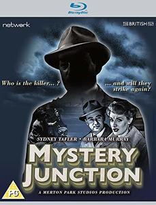 Mystery Junction (1951)