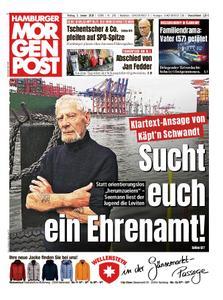 Hamburger Morgenpost – 03. Januar 2020