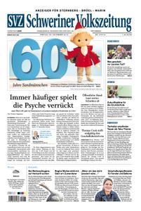 Schweriner Volkszeitung Anzeiger für Sternberg-Brüel-Warin - 22. November 2019