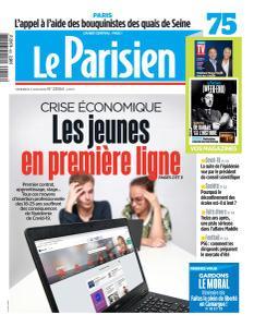 Le Parisien du Vendredi 5 Juin 2020