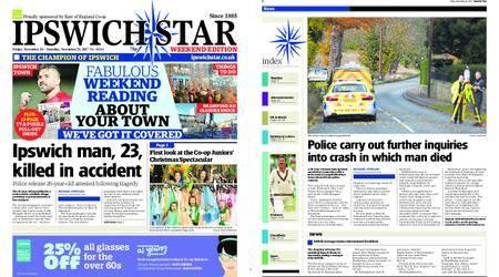 Ipswich Star – November 24, 2017