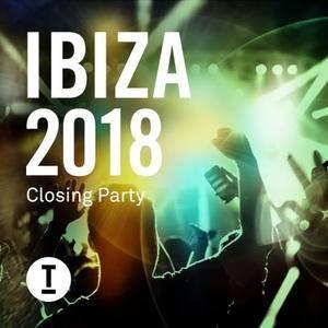 VA - Toolroom: Ibiza 2018 Closing Party (2018)