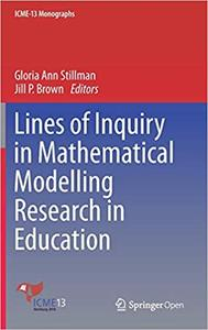Lines of Inquiry in Mathematical Modelling Research in Education (repost)