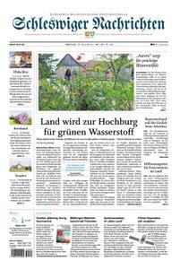 Schleswiger Nachrichten - 19. Juli 2019