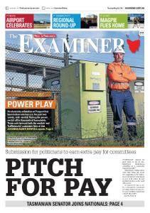 The Examiner - May 29, 2018