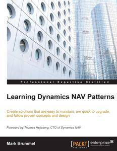Learning Dynamics NAV Patterns