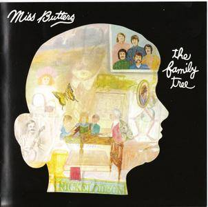 The Family Tree - Miss Butters (1968) Repost