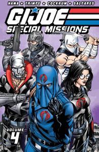 IDW-G I Joe Special Missions Classics Vol 04 2013 Hybrid Comic eBook
