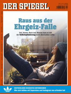 Der Spiegel - 4 Januar 2020