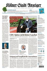 Kölner Stadt-Anzeiger Köln-Ost – 13. April 2021